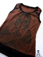 converge racerback tank 5 by smarmy-clothes