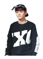 Chen PNG Practice by Scoobydoobel