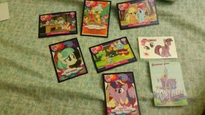 Another Little Pony Cards ^_^ by RyanLucky196