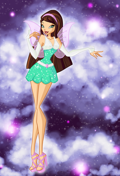 Aroma Magic Winx by MissPerfect218
