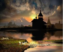 Christianity  ortodox by Beauty4ever