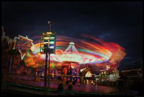 A Night At The Fair 7 of 7 by ecco666