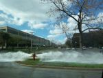 Hydrant at Full Power by fishman4tos