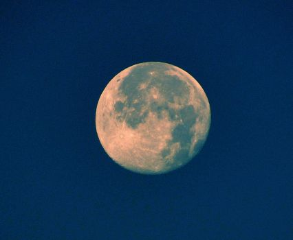 Moon 6-14-14am by Tailgun2009