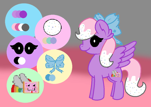 .: OC :. New Biscuit Nightmares Reference Sheet by FuzzyKitten315