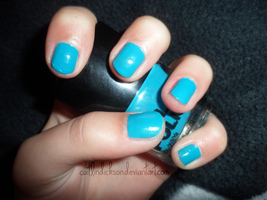 Come Along With Me - Polish by CaitlinDickson