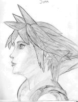 Sora Kh1 by soulofchao