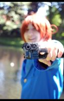 APH Cosplay: Italy by GilbertsBeer