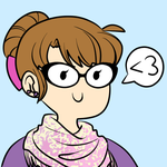 new glasses equal new icon by kennasaur