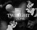 The Twilight Sparkle Zone by regidar