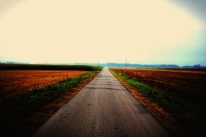 road to unknown by Gipsiakus