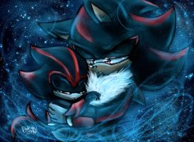 Shadow's Little Brother by DarkStarling716