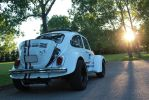 Herbie Watching The Sunset by KyleAndTheClassics