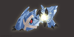 PKMN: Verity's Metagross by Mirvirus