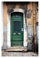 The Door 46 by Garelito-Photos