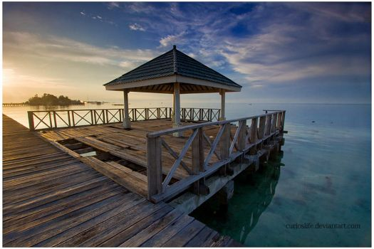 Tidung Island 2 by curioslife