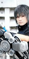 Noctis ID by darkdiety