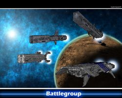 Battlegroup by fongsaunder