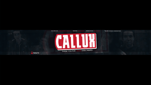 Callux by Bendydzn