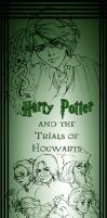 HP - Trials of Hogwarts by loonylucifer