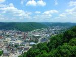 Johnstown, PA (Facing Right) by EclipsePegasus