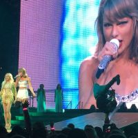 Taylor Swift Concert Nashville Tennessee 04 by FullMoonMaster