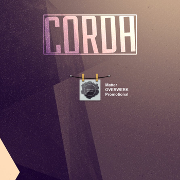 Corda for Rainmeter by LinkPlay9