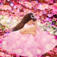 Blossoms time by Alosa
