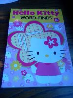 Hello Kitty Word-Finds by LadyIlona1984