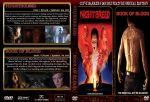Clive Barker Double Feature by Kyukitsune