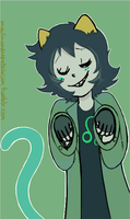 Nepeta by Icetailcat