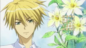 Kaichou Wa Maid-sama E01 by AnimESuckeR