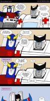 War for Cybertron by Comics-in-Disguise