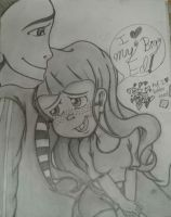 Idiots in Love by cosmo090909