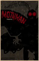 It's that BLEEP BLEEP Mothman by Sangokyu