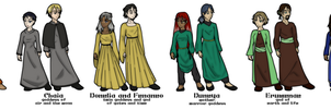 priests of the opal kingdom by alaisiaga