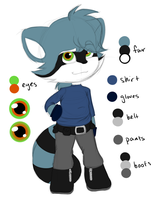 Radia Reference and Notes by FreckledAndSpeckled