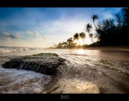 Tangalle Beach N by MarkesEveryday