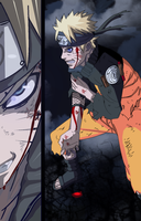 Naruto 629 Protect All by Tp1mde