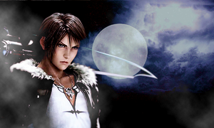 Moon Light - Squall by Dark-Palace