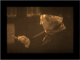 1st doctor's light by BlueBeacon