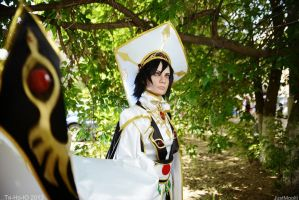 lelouch lamperouge by Lestat-de-L