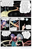Infinity Roads Page 441 by pumpkinsareholy