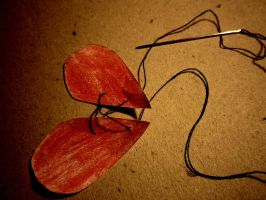 can you fix a broken heart? by KateTale