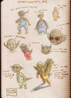 G.I.T.C. Herky Concepts Page 3 by puggdogg