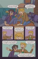 Creep: Issue 1 Page 11 by Cup-Kayke