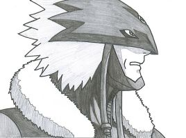 Black and White Beelzemon by Impmon-Fans-United