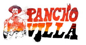 Pancho Villa by baskervillain