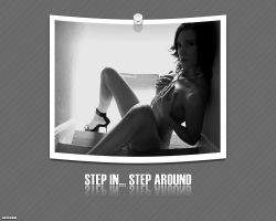 Step in step around - soflcple by FastNFurious