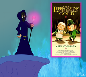 The Leprechauns' Christmas Gold Review